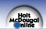 Holt McDougal Logo