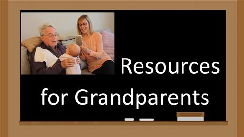 Grandparent Links