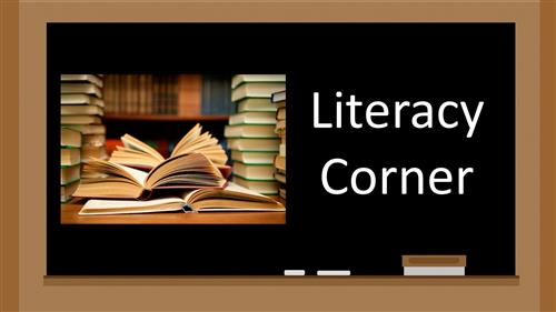 Literacy Corner Links