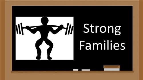 Strong Family Links